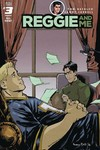 Reggie and Me #3 (of 5) (Cover C - Variant Thomas Pitilli)