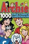 Archie 1000 Page Comics Compendium TPB