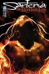 Santeria The Goddess Kiss #4 (of 5) (Cover A)