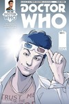Doctor Who 10th Year 3 #3 (Cover A - Zanfardino)