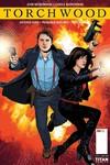 Torchwood 2 #3 (Cover C - Yates)