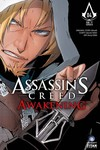 Assassins Creed Awakening #4 (of 6) (Cover A - Kenji)