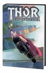 Thor God Of Thunder HC Vol. 02