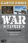 War Stories TPB Vol. 04