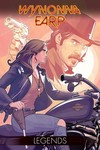 Wynonna Earp TPB Vol. 02 Legends