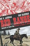 Red Range A Wild Western Adventure HC