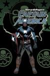 Captain America Steve Rogers #16