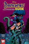 Disney Darkwing Duck Comics Collection TPB Vol. 02