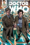 Doctor Who 11th Year 3 #7 (Cover C - Ramos)