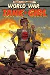 Tank Girl World War Tank Girl #3 (of 4) (Cover C - Robinson)