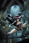 Grimm Fairy Tales Van Helsing vs. The Mummy Of Amun Ra #4 (of 5) (Cover A - Goh)