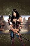 Grimm Fairy Tales Steampunk War TPB