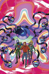 Cave Carson Has A Cybernetic Eye #6 (McCarthy Variant Cover Edition)