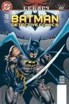 Batman Legacy TPB Vol. 01