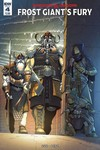 Dungeons & Dragons Frost Giants Fury #4