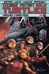 Teenage Mutant Ninja Turtles Ongoing TPB Vol. 16 Chasing Phantoms