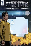 Star Trek Boldly Go #6 (Subscription Variant)
