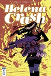 Helena Crash #1 (of 5) (Subscription Variant)