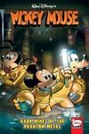 Mickey Mouse Dark Mines Of Phantom Metal TPB