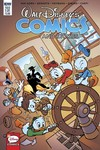 Walt Disney Comics & Stories #737