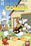 Walt Disney Comics & Stories #737 (Subscription Variant)