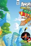 Angry Birds Comics Game Play #2