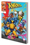 X-Men 92 TPB Vol. 02 Lilapalooza