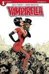 Vampirella #1 (Cover E - Broxton Subscription Cover)