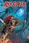 Red Sonja #3 (Cover C - Meyers)