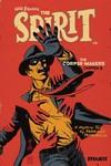 Will Eisner Spirit Corpse Makers #3 (of 5)
