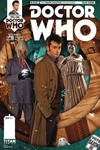 Doctor Who 10th Year 3 #4 (Cover B - Photo)