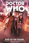 Doctor Who 10th TPB Vol. 06 Sins Of The Father