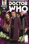 Doctor Who 11th Year 3 #6 (Cover B - Photo)