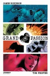 Grand Passion TPB