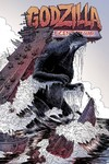 Godzilla Half Century War HC