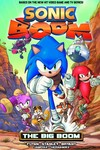 Sonic Boom TPB Vol. 01 Big Boom