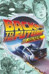 Back To The Future TPB Untold Tales & Alt Timelines (Direct Market Ed)