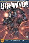 Elephantmen 2260 TPB Book 04 All Coming Evil