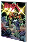 Drax TPB Vol. 01 Galaxys Best Detective