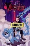 Vampblade TPB Vol. 01 (Cover C - Risque)