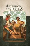 Spera Ascension Of The Starless HC Vol. 02