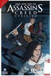 Assassins Creed Uprising #5 (Cover C - Doubleleaf)