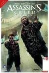 Assassins Creed Uprising #5 (Cover E - Salgado)