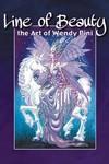 Line Of Beauty Art Of Wendy Pini HC