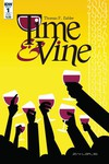 Time & Vine #1 (Cover B - Zahler)