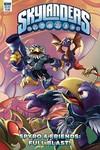 Skylanders Spyro & Friends Quarterly Full Blast (Cover A)