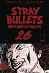 Stray Bullets Sunshine & Roses #26