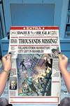 Secret Empire Brave New World #3 (of 5)
