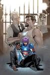 US Avengers #8