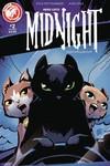 Hero Cats Midnight Over Stellar City Vol. 2 #2